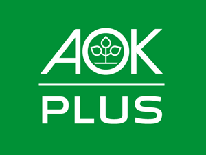 AOK Plus Logo