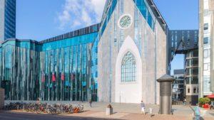 ABiK Universität Leipzig Campus Swen Reichhold
